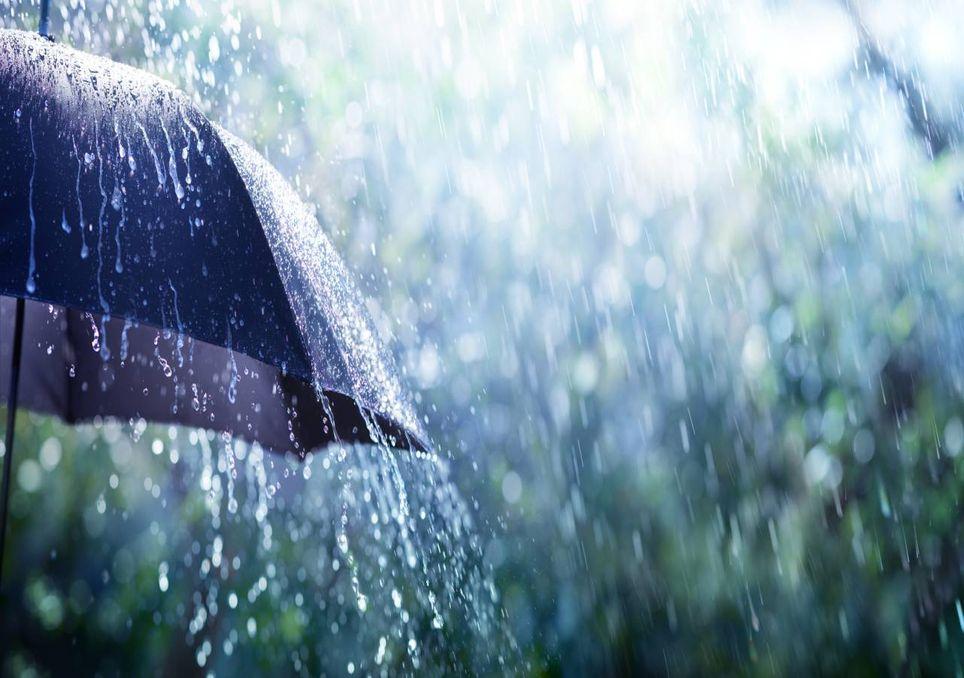 Chuvas de Verão e o risco que trazem